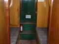 Cloydagh Aft Cabin
